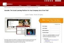 Knoodle - Social Learning Platform | MOOCs and Online Learning | Scoop.it