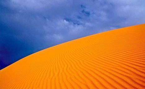 Showcase Of Breathtaking Desert Photography | Everything Photographic | Scoop.it