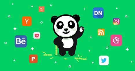 Panda 5 Beta: new RSS reader (online/mobile) with deeply limited features in free mode | RSS Circus : veille stratégique, intelligence économique, curation, publication, Web 2.0 | Scoop.it