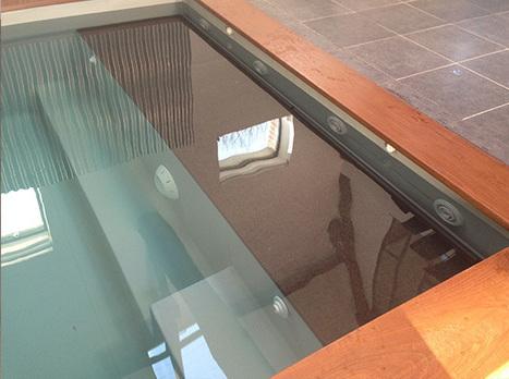 Construction maintenance piscine for Maintenance piscine