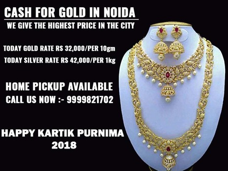 Cash For Gold in Dwarka gold buyer near me silv