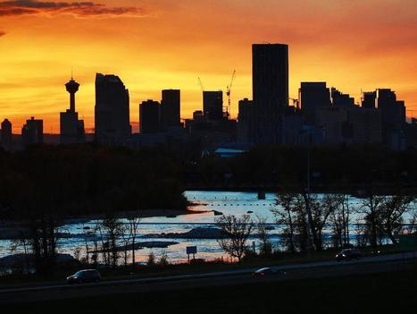 Survey suggests Calgarians rate oil and gas more important than water | Understanding Water | Scoop.it