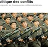 newsletter géopolitique