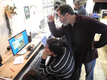 NetPublic » Livre blanc d'animateur multimédia en EPN   Web et Social   Scoop.it
