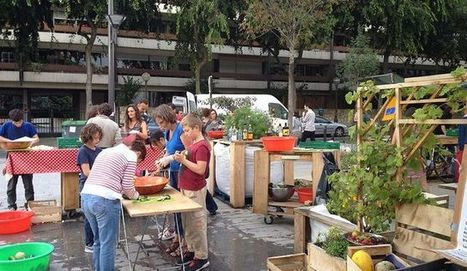 Rejoignez le CUBE, tiers-lieu dédié à l'Agriculture Urbaine et à la résilience à Paris | Avoir du savoir ville durable | Scoop.it