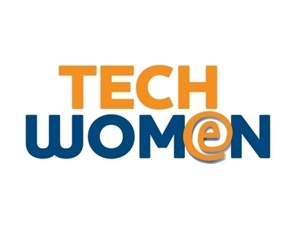 Tech Women from the Middle East & North Africa Gather at New ... | Shideezhi - Native North American  Girls and Women | Scoop.it