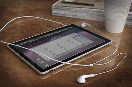 Risques pour la santé associés aux iPad, tablettes et smartphones ... | Toxique, soyons vigilant ! | Scoop.it