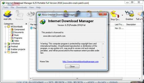 download idm portable free full version