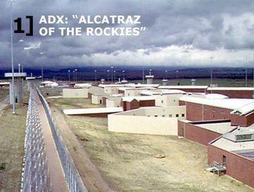 America's 10 Worst Prisons | Daily Crew | Scoop.it