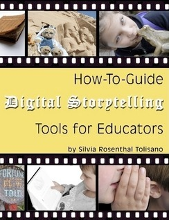 11 Good Digital #Storytelling Resources | Quality Through-ICT | Scoop.it