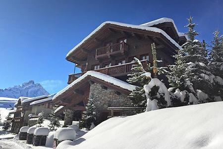 3c2e40b6a8f1 Chalet St Cristophe - Luxury Ski Chalet in Courchevel 1850