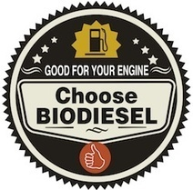 More B For Me Please - Domestic Fuel | The Biofuels Buzz | Scoop.it