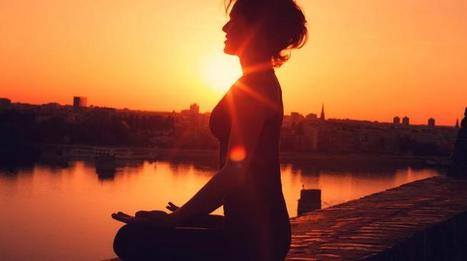23 Meditation Quotes To Help You Achieve Mind-Body Wellness | Camel safari in Bikaner | Scoop.it