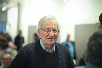 Chomsky: How America's Great University System Is Getting Destroyed | Strategy & Quality in Higher Education | Scoop.it