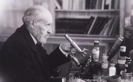 Ramón y Cajal, el pionero de la fotografía en España que ganó un Nobel | PHOTO : PⒽⓄⓣⓄ ⅋ + | Scoop.it