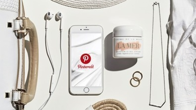 Social media behavior strong indicator of commercial intent, says Pinterest | Pinterest | Scoop.it