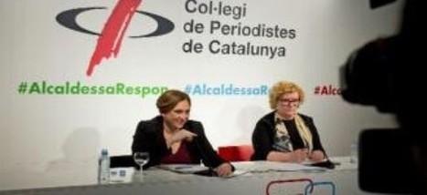 Colau planteja un segon Pla Delta del Llobregat amb una inversió publico-privada prevista de 1.500 MEUR | #territori | Scoop.it