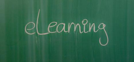 REGARDS SUR LE NUMERIQUE | L'e-learning est-il l'avenir de l'éducation ? | Pour Le Numerique | Scoop.it
