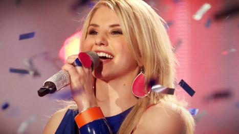 DSDS 2013: Beatrice Egli ist Superstar 2013 - RTL.de | Rwh_at | Scoop.it