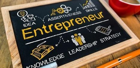 Emprender desde la Universidad es posible | Educacion, ecologia y TIC | Scoop.it