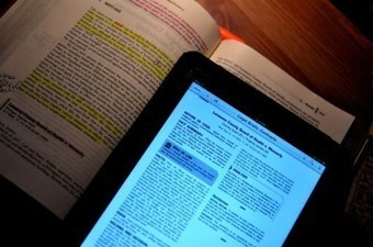 How One Classroom Actually Used iPads To Go Paperless (Part 1: Research) | Edudemic | Technology in Art And Education | Scoop.it