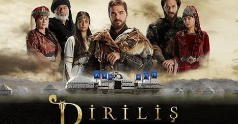 Dirilis Episode 69 Full on Hum Sitary 1 Februar