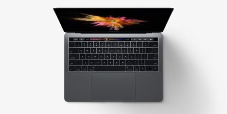 Comment: People are complaining about the wrong things with the new MacBook Pro | Programación iphone | Scoop.it