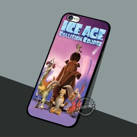 Ice Age: Collision Course (English) telugu full movie download in utorrent