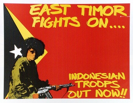 East Timor History | Fictitious or real explorers and adventurers | Scoop.it