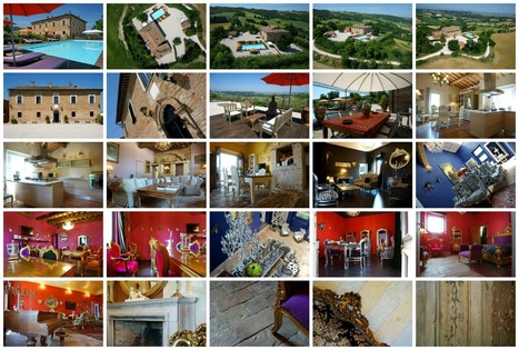 Best le Marche Properties for Sale: Country House, Urbino | Le Marche Properties and Accommodation | Scoop.it