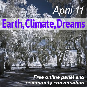 FREE: Earth, Climate, Dreams: Online Panel and Community Conversation | Depth Psych | Scoop.it