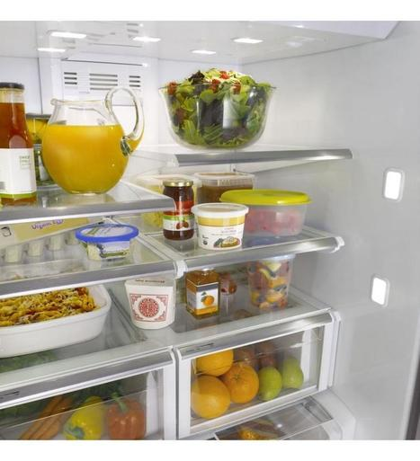Best Counter Depth Refrigerator 2015 >> Best Counter Depth Refrigerator 2015 Buying Gui