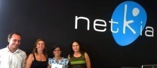 Netkia ofrece empleo a 15 analistas, programadores y diseñadores   Buscar trabajo   Scoop.it