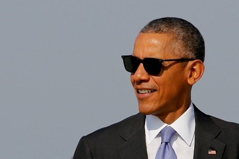 Obama's Weak Defense of His Record on Drone Killings | critical reasoning | Scoop.it
