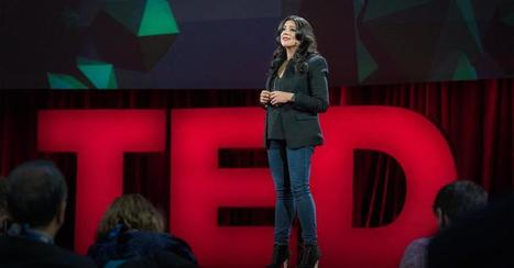 Teach girls bravery, not perfection - TED @reshmasaujani | Creating new possibilities | Scoop.it