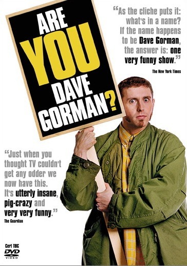 Stop Thinking About What To Write About, Start Doing It: The Story of Dave Gorman | Internet Marketing Strategy 2.0 | Scoop.it