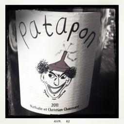 Non ! Chaussard petit, pas tapon !   Le vin des cousins   En attendant septembre   Scoop.it