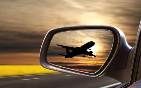 Voiture volante : Airbus compte tester un prototype en fin d'année | Innovation et technologie | Scoop.it