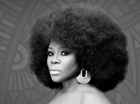 Nigerian singer' in Ndu playground | Scoop it