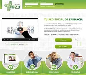 El consejo farmacéutico triunfa en las redes sociales | Biocapax | Scoop.it