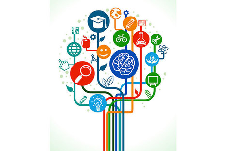 Ocho puntos clave del aprendizaje colaborativo - INED21   Psicopedagogía   Scoop.it
