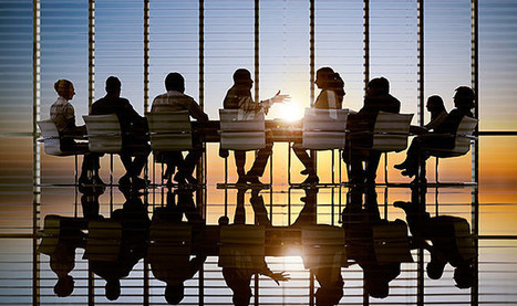 Learning from Boardroom Perspectives on Leader Character | Ivey Business Journal | Management Plus | Scoop.it