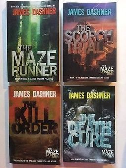 james dashner the maze runner epub download q