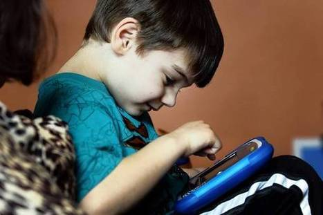 On the road with autism - Chicago Tribune | IPad Applications for The Autism Community | Scoop.it
