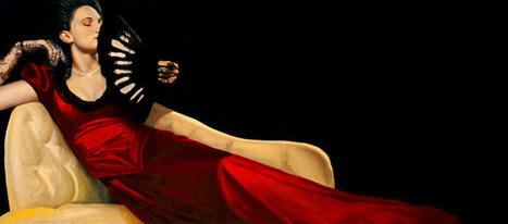 #Traviata: Un Proyecto de Arte #Transmedia.   Cine e Internet   Scoop.it