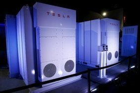 One of solar's biggest problems about to be solved by Tesla Powerwall | synapsis.org.br | Sustainable Thinking | Scoop.it