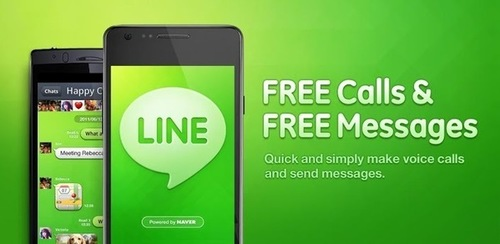 LINE: Free Calls & Messages – Android Apps on Google Play