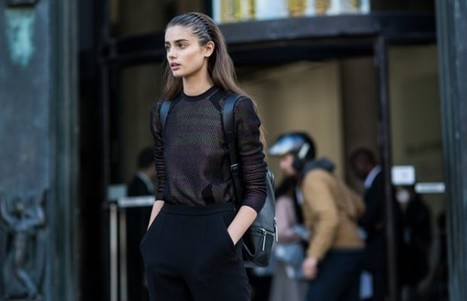 Paris Fashion Week: Who Wears What? | Fashion & more... | Scoop.it
