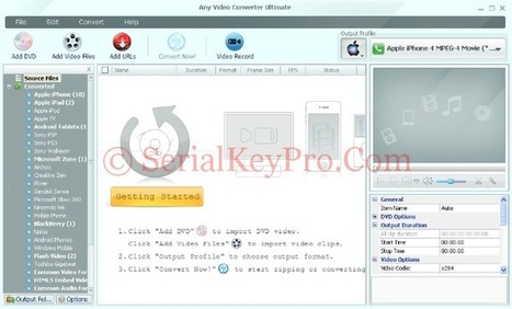 any video converter ultimate mac crack