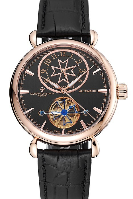 Fake Vacheron Constantin Traditionnelle Tourbillon